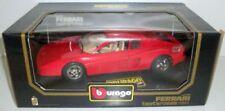 Altri modellini statici di veicoli Burago in plastica scala 1:18