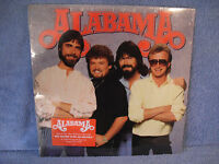 Alabama, The Touch, RCA Records 5649-1 R, 1986, SEALED, Country