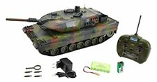 Hobby Engine Panzer Leopard 2a5 100 RTR Nr. 500907189 Carson