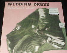 WEDDING DRESS Desperate Glow LP INDIE PUNK NEW SEALED with Download Coupon