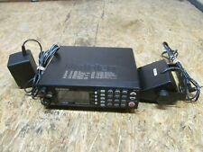 Uniden Bearcat Bct8 800 Mhz TrunkTracker Iii Nascar Scanner ( Lot 1128)