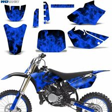 Decal Graphic kit for Yamaha YZ 85 Dirt Bike MX Motocross Deco YZ85 02-14 ICE