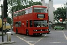 Wales Collectable Bus & Coach Photographs