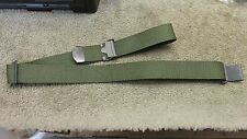 US MILITARY CURRENT ISSUE 7.62MM .308 NYLON RIFLE SLING M1 GARAND A1 SP1 A2