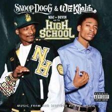 Mac & Devin Go to High School 0075678825132 by Snoop Dogg CD