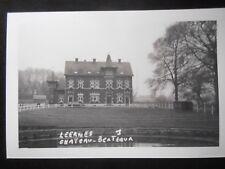 CP12 - Leernes : Chateau-Berteaux 1