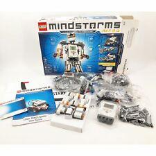 Brand New LEGO MINDSTORMS NXT 2.0 Set 8547 Robot Robotics Programming Sealed