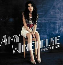 AMY WINEHOUSE back to black (CD album, special edition) soul, contemporary jazz