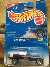 9970 Hot Wheels Enforcer Collector 461