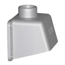 "APPLETON AE33 MOUNTING BOX 1"" CONDUIT  Hub, Straight, Metallic"