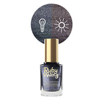 """Ruby Wing Carpe Denim Collection Color Changing Nail Polish """"Relaxed Fit"""""""