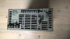 PLC OMRON POWER SUPPLY S82H-P60015 12-15V 40A OK TESTED 100%