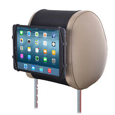 TFY Universal Car Headrest Mount Silicon Holder for 7 – 10.5 Inch Tablets i Pads