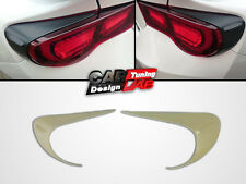 Tail lights Eyelids Eyebrows Unpainted Covers For Toyota GT86 Scion FR-S Subaru