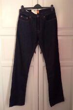 Boss Orange Hugo Boss Regular Fit Men's Jeans Size ( W30 / L34 ) RRP - £110