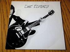 "DAVE EDMUNDS - TELEVISION   7"" VINYL PS"