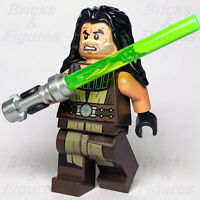 STAR WARS lego QUINLAN VOS jedi KNIGHT master GENUINE the clone wars 75151 NEW