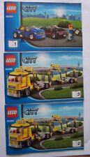 LEGO® Bauanleitung / Instruction Nr. 60060