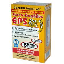 Jarrow formule jarro-dophilus EPS PROBIOTIC - 60 vcaps-digestivo & immune aiuti