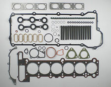 BMW 320i E36 1994-95  520i E34 1995-96 M52 206S3 24V HEAD GASKET SET & BOLTS VRS