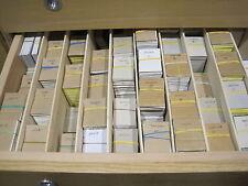 MANCOLISTE FIGURINE CALCIATORI PANINI 1979/80,1980/81,1981/82,1982/83,1983/84