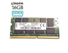 Memoria RAM KINGSTON 16GB DDR4 2400MHZ MSI24D4S7D8MB-16 260 PIN