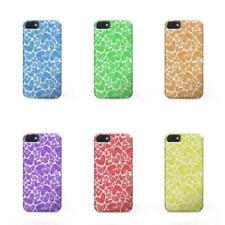 Fundas Para iPhone 5s en color principal azul para teléfonos móviles y PDAs