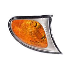 NEW RIGHT WHITE TURN SIGNAL LIGHT FITS BMW 330XI 02-05 BM2521110 63-13-6-915-384