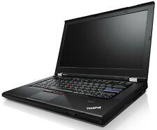 PORTATILE NOTEBOOK IBM LENOVO T420 i5 2.5GHZ - 8GB - 320GB - GARANZIA 12 mesi