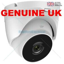 HIKVISION HIWATCH TVI 1080P CCTV MINI DOME HD HYBRID AHD TVI 2.0MP 20M IR CAMERA