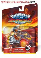 Skylanders Superchargers BURN-CYCLE Land Vehicle Pack PS3 PS4 XBOX 360