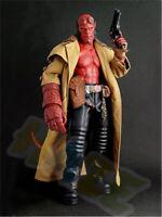 Movie Hellboy 1/6 Scales PVC Acción Figura Modelo Móvil 30cm Nuevo Juguetes