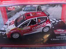 1/43 Magazine Series Altaya Citroen C2 2005