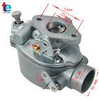 NEW Carburetor Fit For Massey Ferguson MF Tractor TE20 TO20 TO30 Carb 181644M91