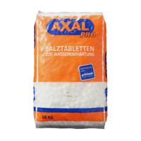 Regeneriersalz in Tablettenform, 25 kg für Wasserenthärter