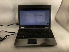 HP ProBook 6445b AMD Turion II 2.3GHz 4gb RAM Laptop Computer -CZ