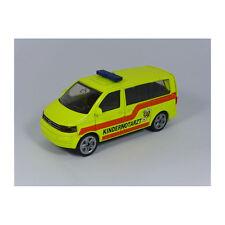 "Siku 1462 VW T5 Multivan ""Kindernotarzt"" Facelift 1:55 - NEUES DESIGN! NEU! °"