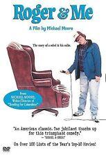 Roger Me (Dvd, 2003)