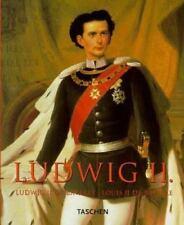 Ludwig II (Album Series) Nohbauer, Hans F Paperback