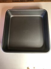 New listing Wearever Square Baking Pan Size 9x 9 x 2 inches
