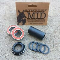 ODYSSEY BMX BIKE 22mm MID BOTTOM BRACKET KIT BICYCLE BEARINGS PRIMO CULT SUNDAY