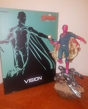 Vision 1/6 Scale Battle Diorama Avengers Age of Ultron Statue Iron Studios