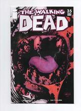 The Walking Dead #35 2007 Kirkman Adlard Rathburn VF/NM