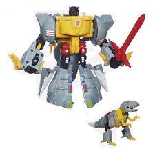 "Transformers Universo G1 Estilo Clásico Grimlock Dinobot 6"" figura, sin caja,"