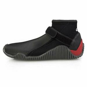 Gill Aquatech 3MM Non Slip Neoprene Shoes Unisex Waterproof Size 13
