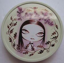 Penny Dreadful 4 Coaster Set in Round Tin 2004 Rachel Williams Dark Horse Comics
