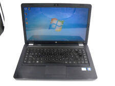 Ordinateur portable Intel Celeron avec windows 7