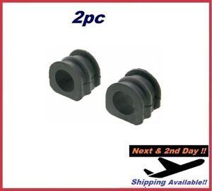 For INFINITI NISSAN Stabilizer Bar Bushing Kit Front KIT MOOG K200284