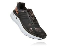 HOKA ONE ONE W CLIFTON 6 Scarpe Running Donna Neutral BLACK ROSE 1102873 BRGL