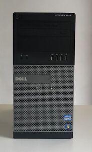 Dell Optiplex 9010 + Nvidia Quadro NVS 450 Graphics Card